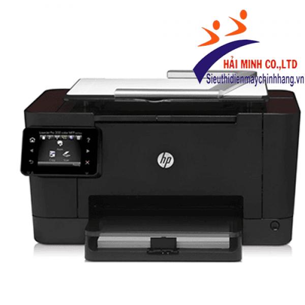 Máy in Laser màu HP LaserJet Pro 200 CIR MFP M275nw