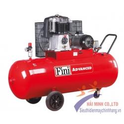 Máy nén khí Fini BK 120-270F-10 (Ý)