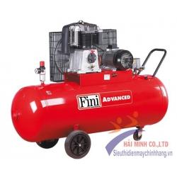 Máy nén khí Fini MK 103-90-3M (Ý)