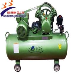 Máy nén khí không dầu, dây đai HD-W-0.6/8-200L