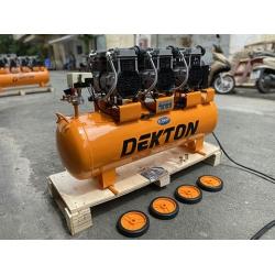 Máy nén khí Dekton DK59-100