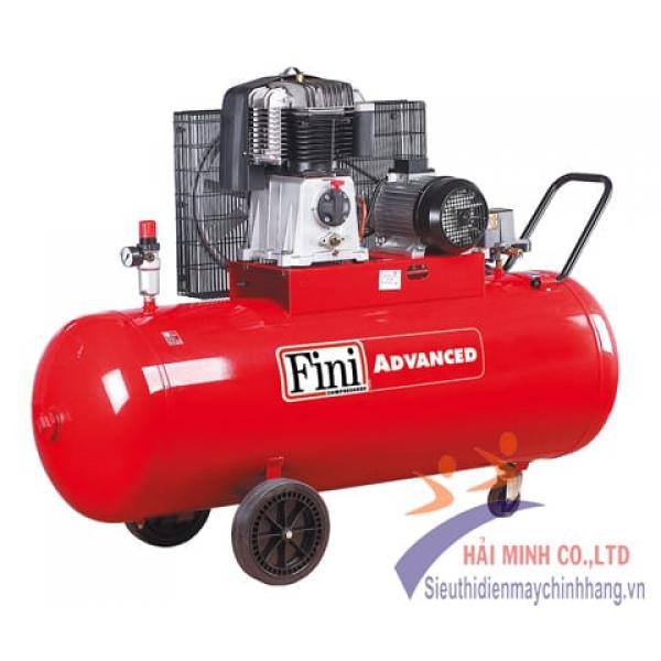 Máy nén khí Fini BK 119-270-7.5 ( Ý)