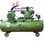 Máy nén khí không dầu, dây đai HD-V-1.05/12.5- 500L-10HP