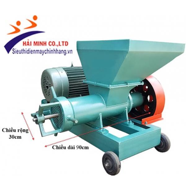 Máy đùn cá công nghiệp HMD05