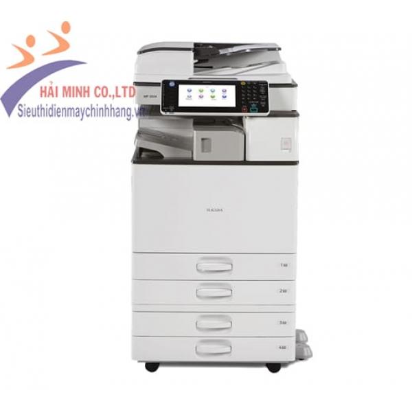 Máy Photocopy Ricoh MP 4054