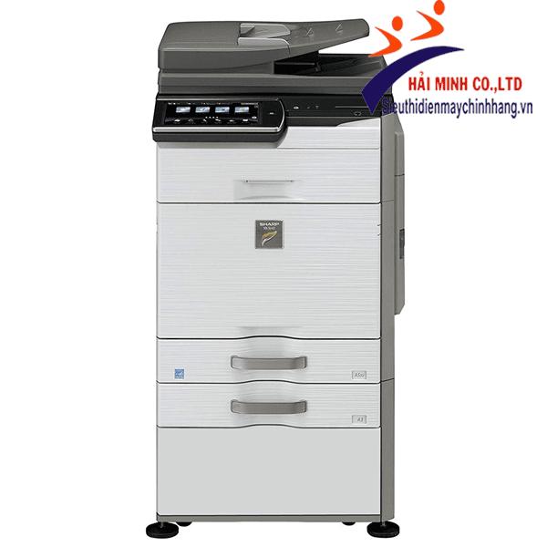 Máy photocopy Sharp MX-3140N