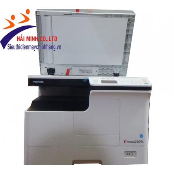 Máy photocopy Toshiba 2309A+ ( mẫu mới)