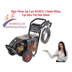 Máy phun xịt rửa xe KOISU LA-3015T4