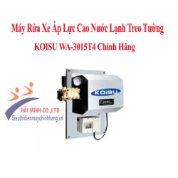 Máy phun xịt áp lực KOISU WA-3015T4 (treo tường)