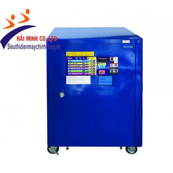Máy rửa nước nóng, lạnh áp lực cao SH-7-380V