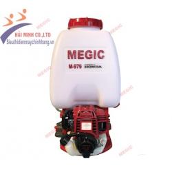 Máy phun thuốc Honda MEGIC M-979 GX35