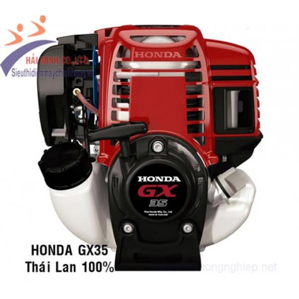 Máy phun thuốc Honda TROPIC F-968 GX35
