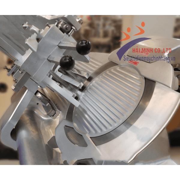 Máy cắt thịt đông lạnh công nghiệp SL350B