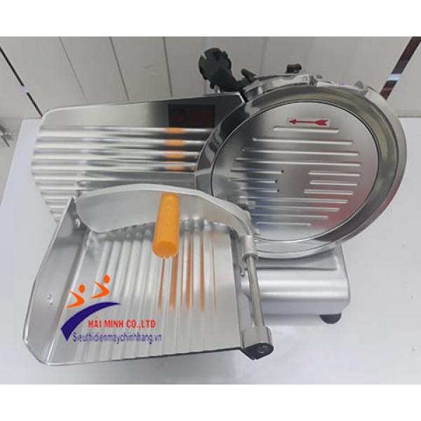 Máy thái thịt đông lạnh Yamafuji MS250ST