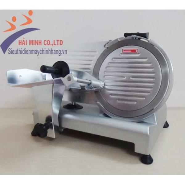 Máy thái thịt chín,thịt đông lạnh ES -250