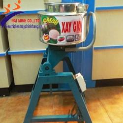 Máy xay giò chả inox KG3A(2,2KW)
