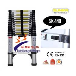 Thang nhôm rút Sumika SK440