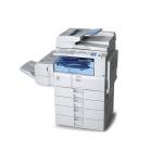 Máy photocopy trưng bày