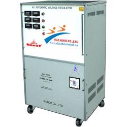 Ổn áp ROBOT 100KVA 3 Pha (260V - 430V)