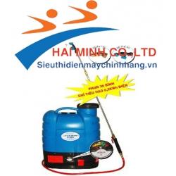 Máy phun thuốc trừ sâu bằng điện ESR-16A