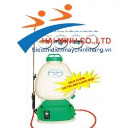 Máy phun thuốc trừ sâu bằng điện ESR-16C