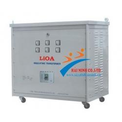 Ổn áp Lioa NM-1500K 3 Pha