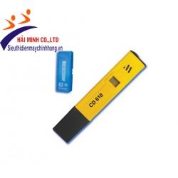 Bút đo TDS điện tử hiện số MILWAUKEE CD610