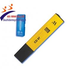 Bút đo TDS điện tử hiện số MILWAUKEE CD97