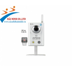 Camera IP AVN815EZ