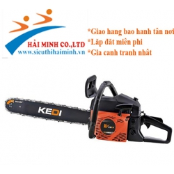 Cưa xích Kedi 5900