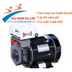 Đầu phát điện Hữu Toàn HTA12.5S