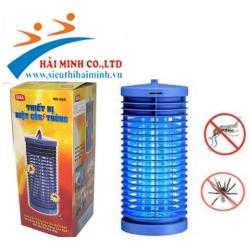 Đèn diệt muỗi gia đình WE-660