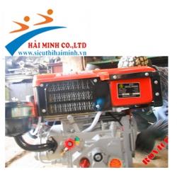 Động cơ Diesel D6 Gió R175N