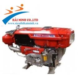 Động cơ Diesel D8 nước R180