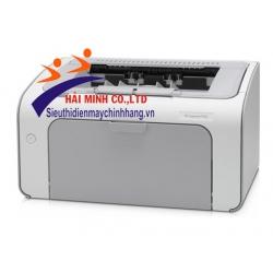 Máy in HP LaserJet Pro P1102 ( BỎ MẪU )