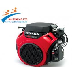 Động cơ Honda GX630RH QZE4 (16.3HP-21.1HP)