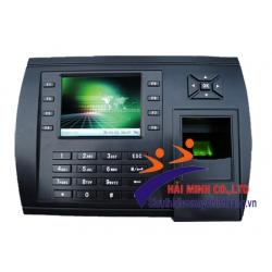 Máy chấm công Vân Tay - thẻ thế hệ mới MITA 7789