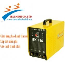 Máy hàn – Cắt Plasma HK 416