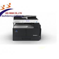 Máy Photocopy Konica Minolta Bizhub-226