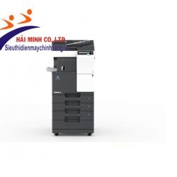 Máy Photocopy Konica Minolta Bizhub-367