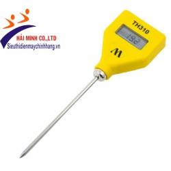 Máy đo nhiệt độ điện tử hiện số MILWAUKEE TH310