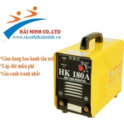 Máy hàn điện tử HK 180A