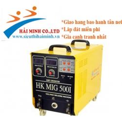 Máy hàn MIG inverter Hồng Ký HK500MIG-IGBT