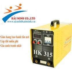 Máy hàn que inverter Hồng Ký HK315-3P380V