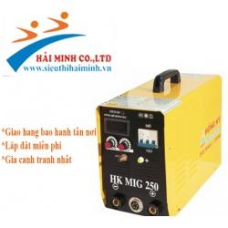 Máy hàn MIG inverter Hồng Ký HK250MIG-INV