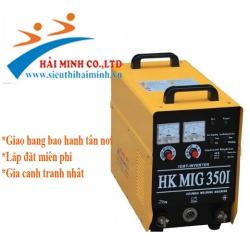 Máy hàn MIG inverter Hồng Ký HK350MIG-IGBT