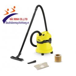 Máy hút bụi khô ướt Karcher WD 2 Cartridge Filter Kit *EU-I