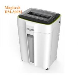 Máy hủy tài liệu Magitech DM-300M