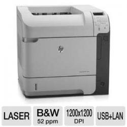 Máy in HP LaserJet Ent 600 M602n