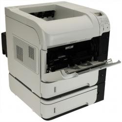 Máy in HP LaserJet Ent 600 M602x